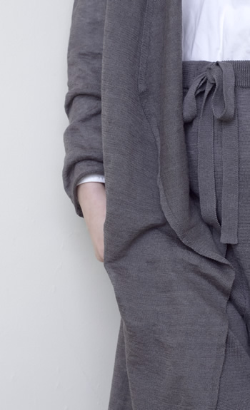 2013 S/S COLLECTION mae wo muite _